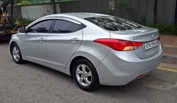 Hyundai Avante M16 – 2012 full