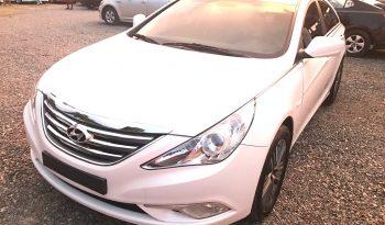 Hyundai Sonata Y20 2013 full